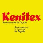 Renovation de façade avec le produit Kenitex