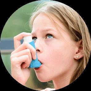 L'asthme une conséquence de l'humidité
